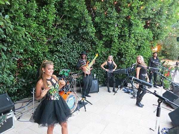 2014-08-16 Liquid Blue Band in Moorpark CA 000