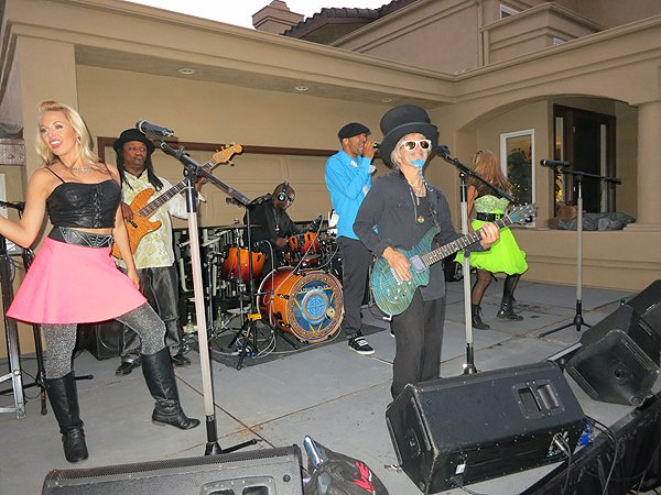 2014-08-22 Liquid Blue Band in Poway CA at Schack Residence 016