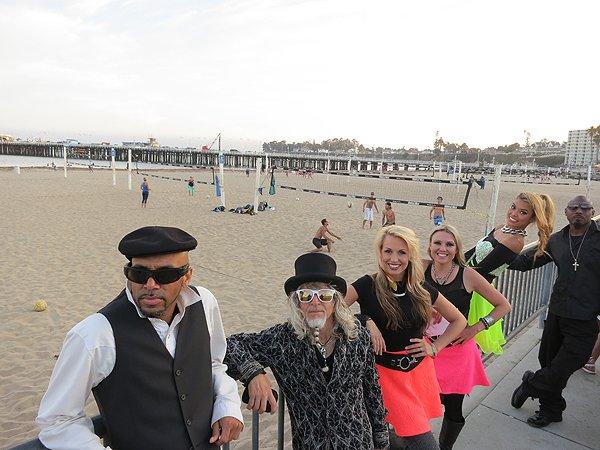 2014-09-13 Liquid Blue Band in Santa Cruz CA 003