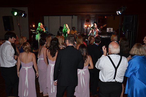 2014-10-11 Liquid Blue Band in San Diego CA at Hotel Del Coronado 013