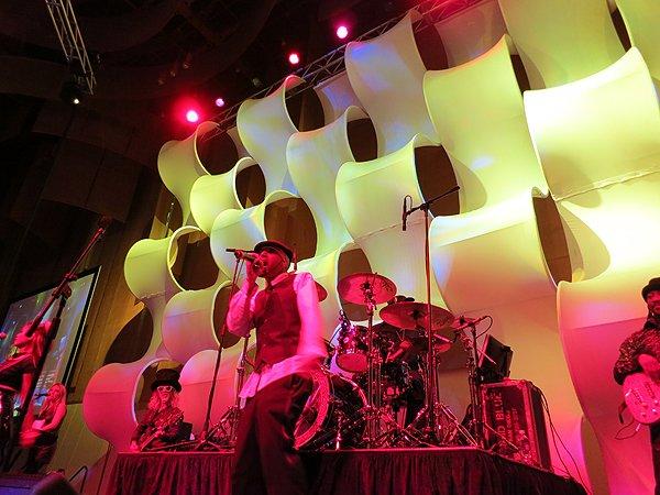 2014-11-01 Liquid Blue Band in Cincinnati OH at Duke Energy Center 038
