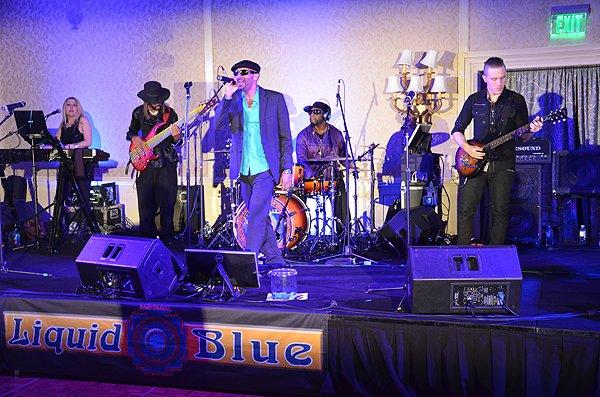2015-03-06 Liquid Blue Band in Laguna Beach CA at Montage 057