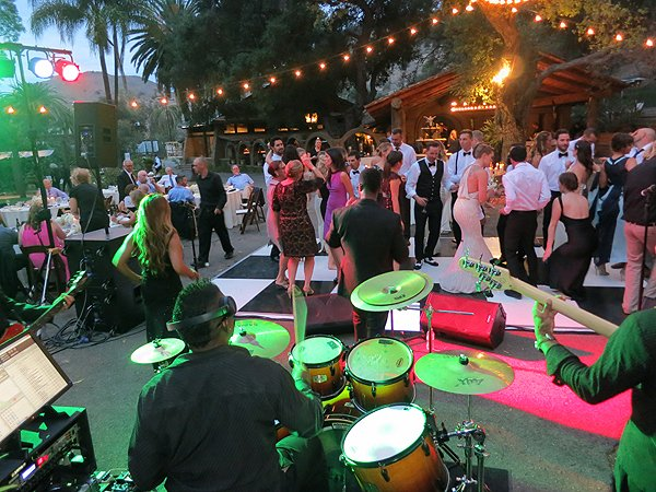 2015-06-27 Liquid Blue Band in Escondido CA at The Ranch at Brady Canyon 004