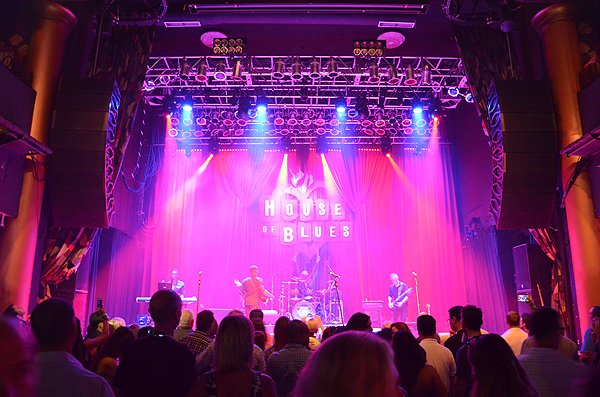 2015-08-12 Liquid Blue Band in San Diego CA at House Of Blues 017