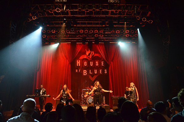 2015-08-12 Liquid Blue Band in San Diego CA at House Of Blues 032
