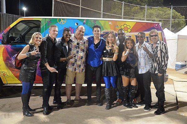 2015-08-14 Liquid Blue Band in Carlsbad CA 001
