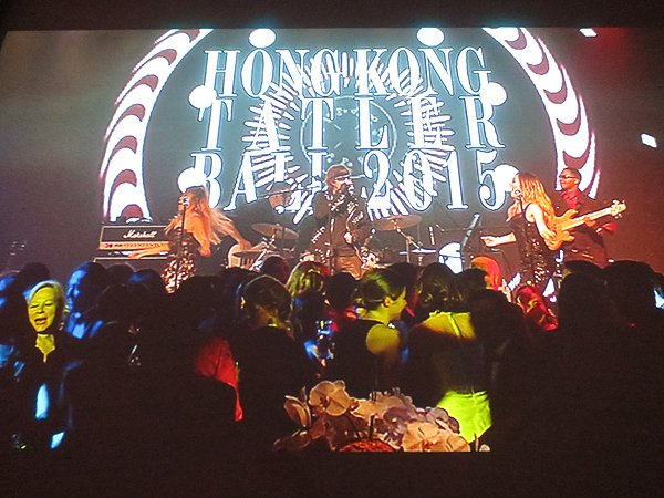 2015-09-19 Liquid Blue Band in Hong Kong China at Grand Hyatt 295
