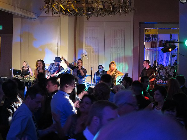2015-10-10 Liquid Blue Band in Pleasanton CA at Castlewood Country Club 139
