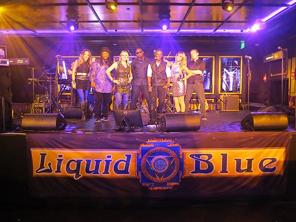 2015-10-23 Liquid Blue Band in Las Vegas NV 003