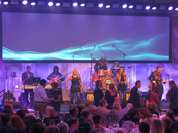 2015-10-29 Liquid Blue Band in Pebble Beach CA at The Inn At Spanish Bay 000