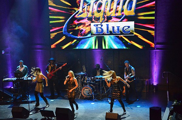 2015-12-16 Liquid Blue Band in San Diego CA at The Music Box 060