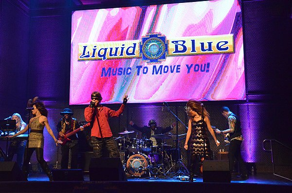2015-12-16 Liquid Blue Band in San Diego CA at The Music Box 162