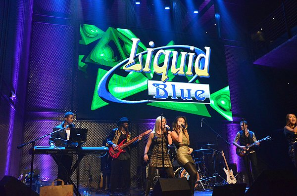 2015-12-16 Liquid Blue Band in San Diego CA at The Music Box 200