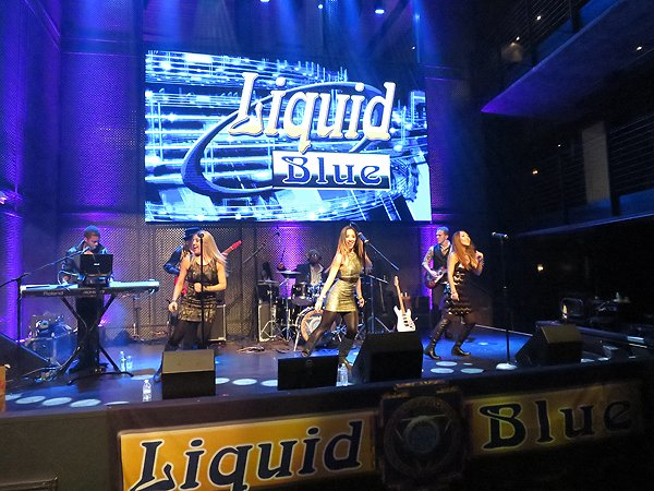 2015-12-16 Liquid Blue Band in San Diego CA at The Music Box 499