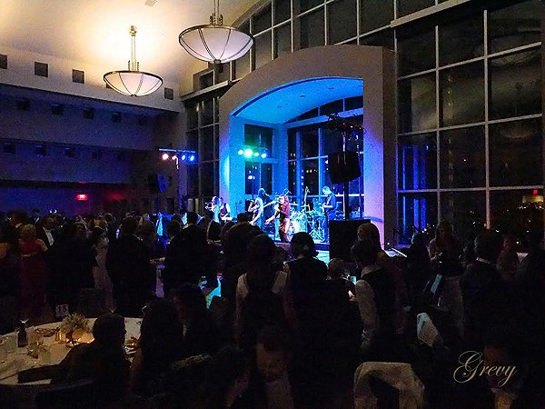 2016-01-22 Liquid-Blue Band in Scottsdale AZ at Westin Kierland Resort 6