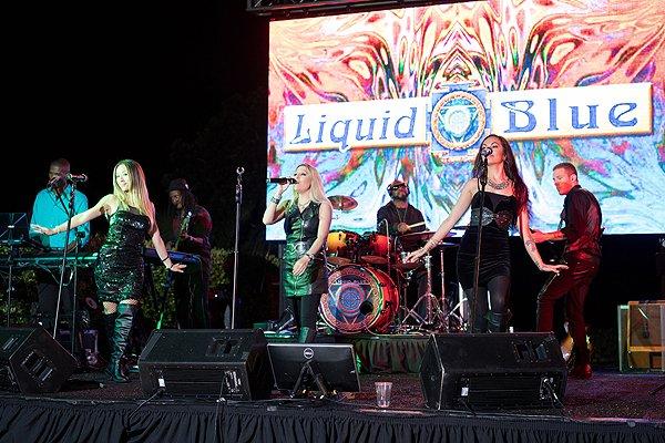 2016-03-18 Liquid Blue Band in Rancho Santa Fe CA at Inn at Rancho Santa Fe 44