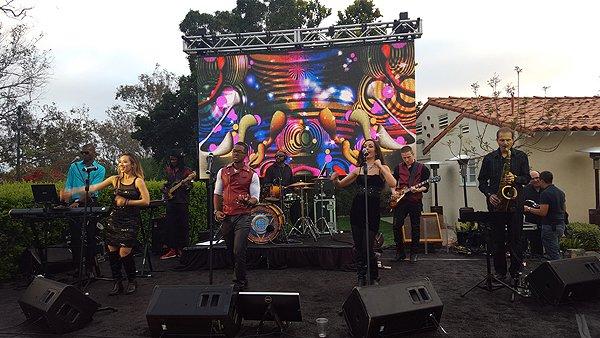 2016-03-18 Liquid Blue Band in Rancho Santa Fe CA at Inn at Rancho Santa Fe 51