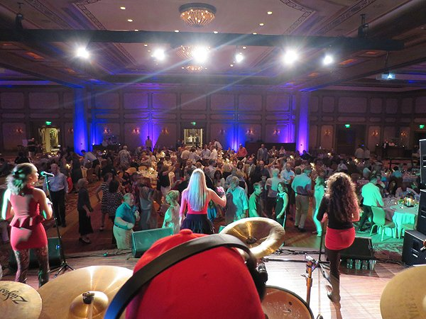 2016-04-12 Liquid Blue Band in Del Mar CA at Fairmont Grand Del Mar 186