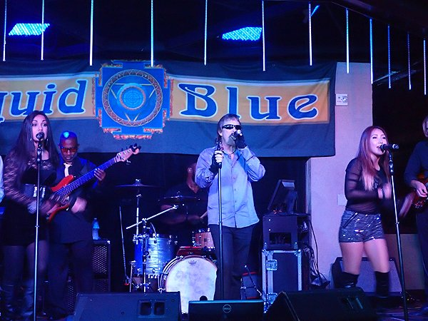 2016-05-03 Liquid Blue Band in Ontario CA at Mistys Lounge 010