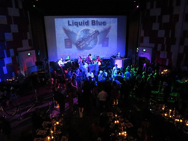 2016-05-07 Liquid Blue Band in Corona Del Mar CA at Port Theater 017