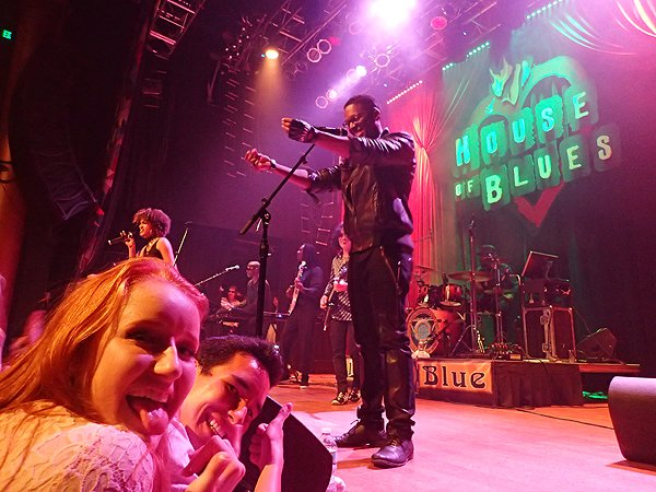 2016-05-21 Liquid Blue Band in San Diego CA at House Of Blues 019