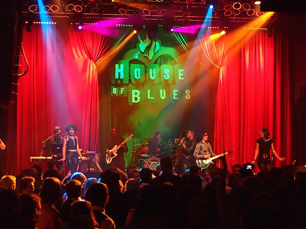 2016-05-21 Liquid Blue Band in San Diego CA at House Of Blues 046