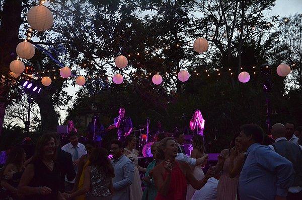 2016-07-03 Liquid Blue Band in Encinitas CA at Botanical Gardens 69