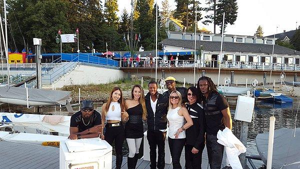 2016-08-13 Liquid Blue Band in Lake Arrowhead CA 202