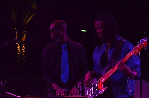 2016-08-27 Liquid Blue Band in Alpine CA at Viejas Park 43