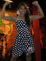 50s Dress Diana