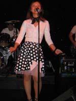 50's Dress Gina