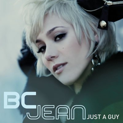 BC Jean Just A Guy Cover