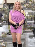 Baby Doll Nikki 2011