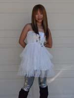 Baby Doll Gina