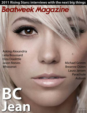 Bc Beatweek Mag 2011