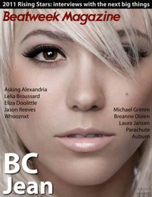 Bc Beatweek Mag 2011