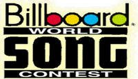 Billboard Song Contest Logo