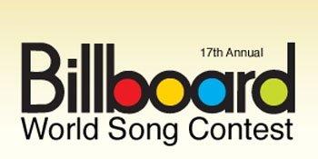 Billboard World Song Logo