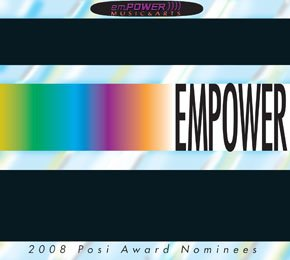 Empower Cover 290