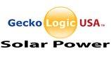 Gecko Logic Logo 90