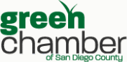 Green Chamber Logo