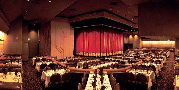Jackpot Gala Showroom