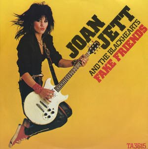 Joan Jett LP