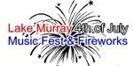 Lake Murray Fest 2008