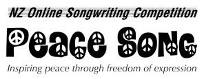 NZ Online Peace Song Comp