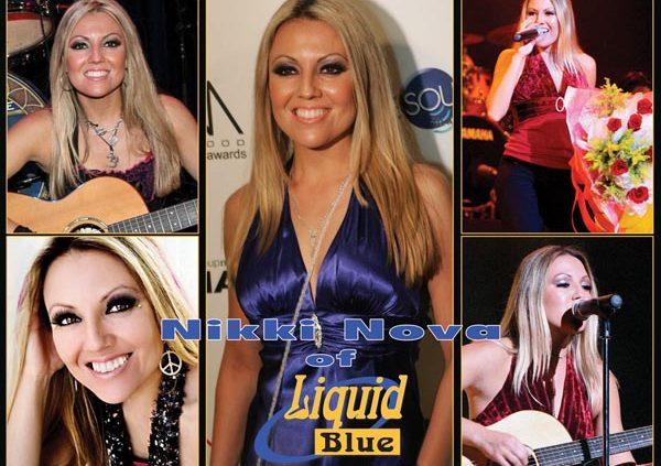 Nikki Collage 2009