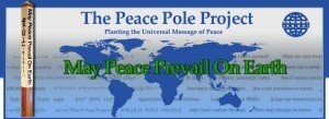 Peace Pole Project