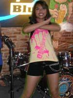 Rock Angel Diana