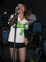 Roller Derby Gina