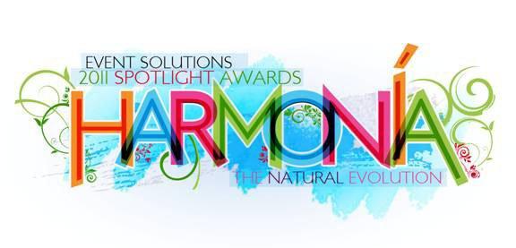 Spotlight Harmonia Logo 2011